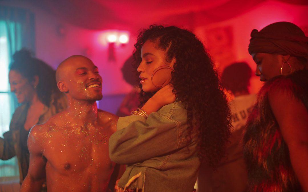 Black + Queer On Screen